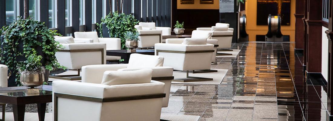 formation hôtellerie de luxe