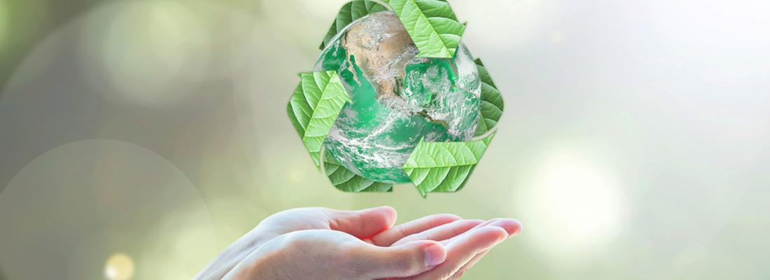 Métiers de l'environnement