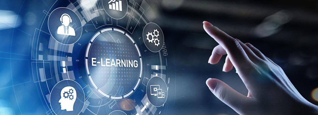 E learning en ligne